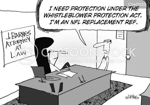 tax fraud cartoon
