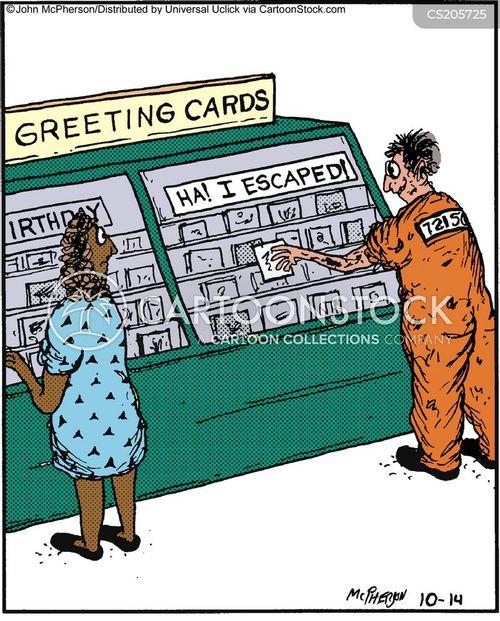 prisonbreak cartoon