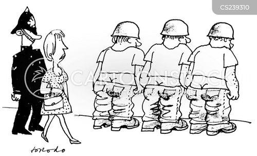navvy cartoon