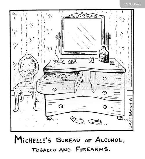 bureau of alcohol cartoon