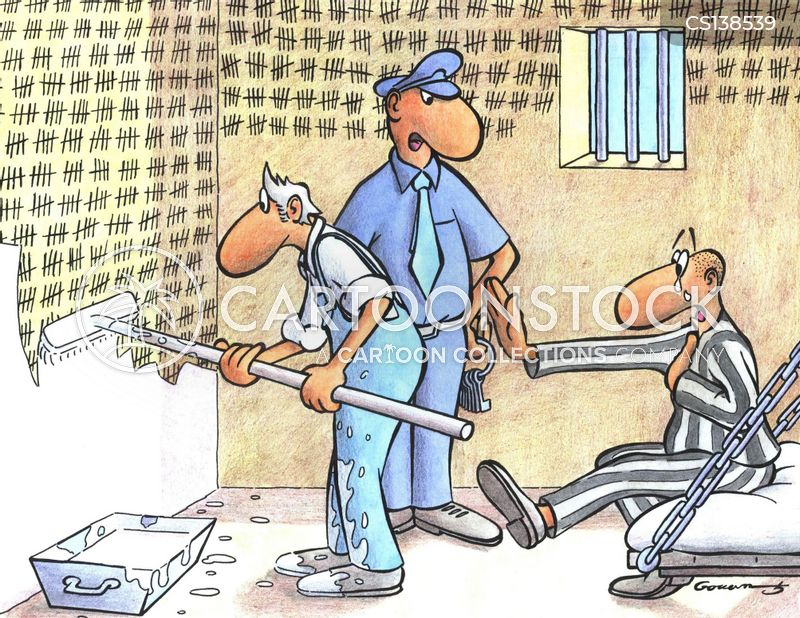 painters and decorators cartoon