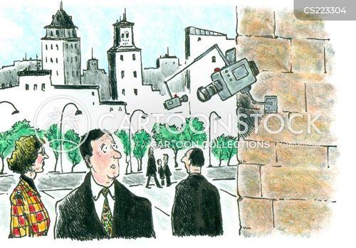 counter-terrorism cartoon