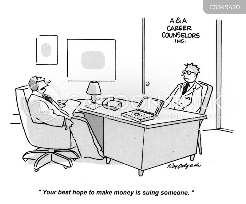 earning money cartoon