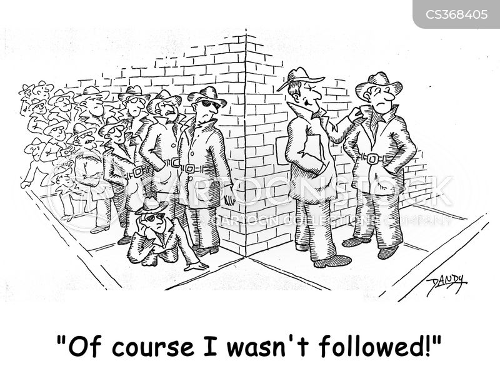 Iron Curtain Cartoon 8 Of 8
