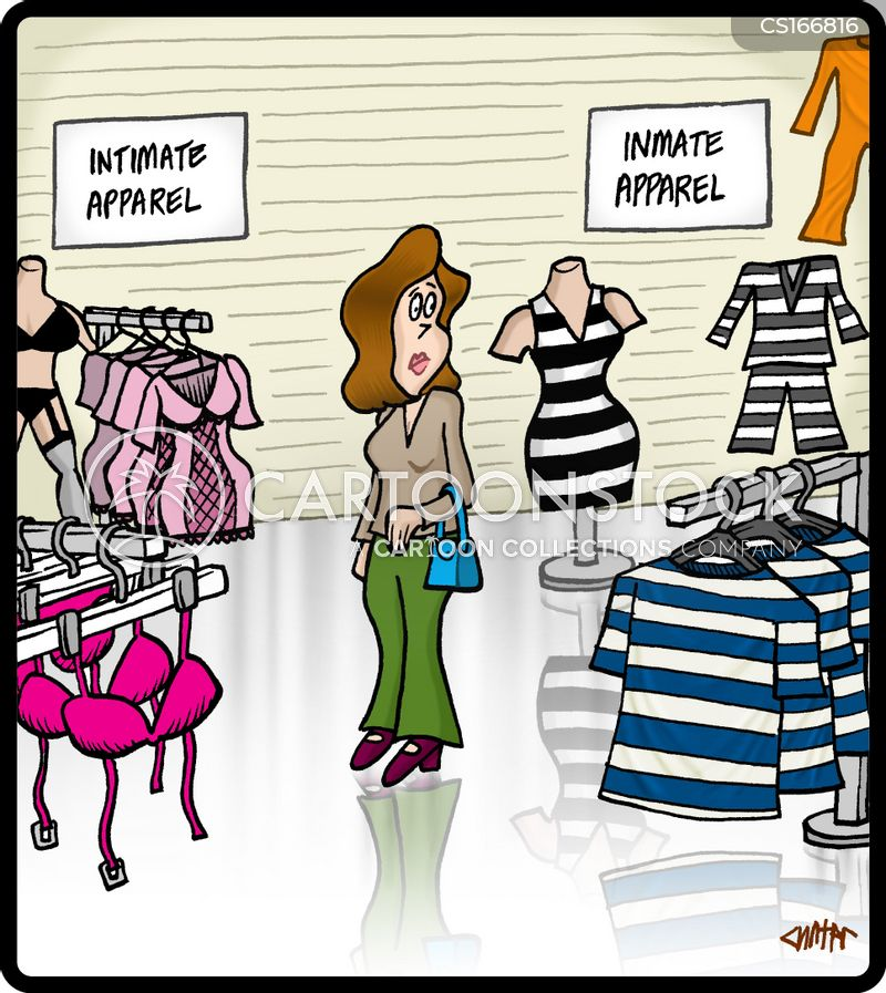 uniforms cartoon