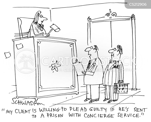 cushy cartoon
