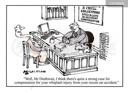 whiplash cartoon