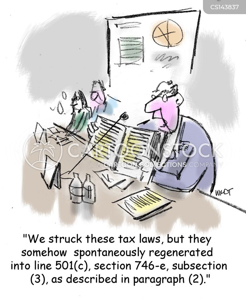 congressional hearings cartoon