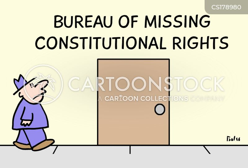 bureaus cartoon