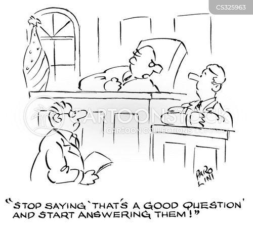 court-of-law cartoon