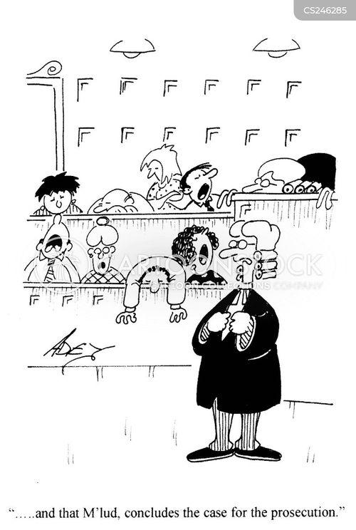 closing speeches cartoon