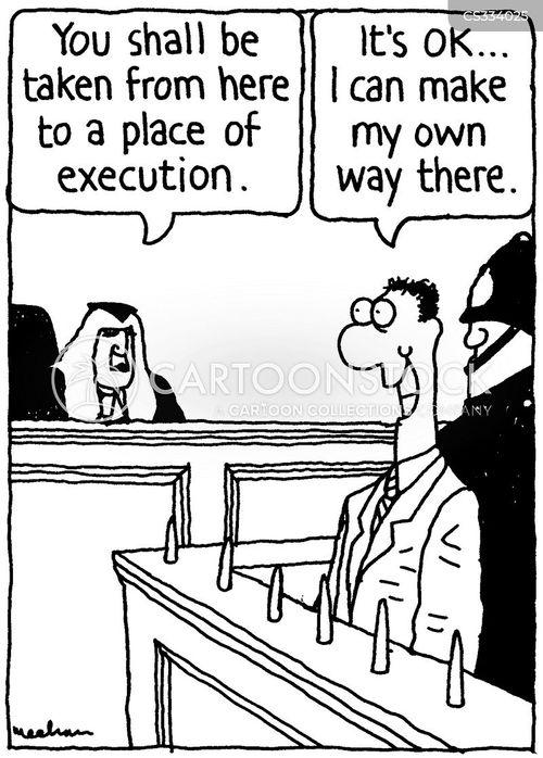 capitol punishments cartoon
