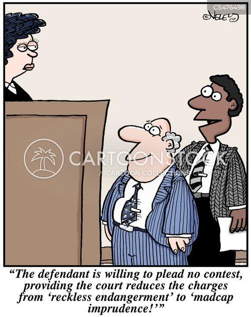 magistrates cartoon