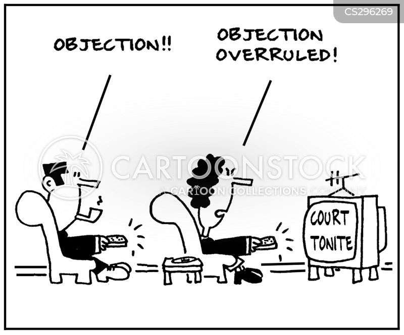 police dramas cartoon
