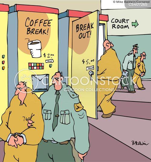 breakout cartoon
