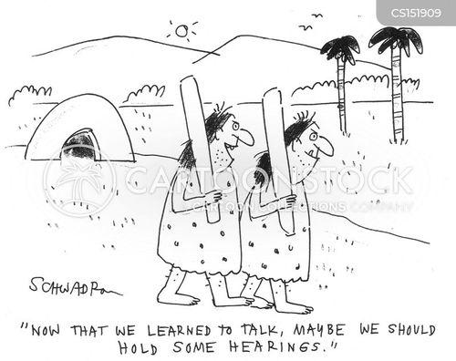 ananchronisms cartoon