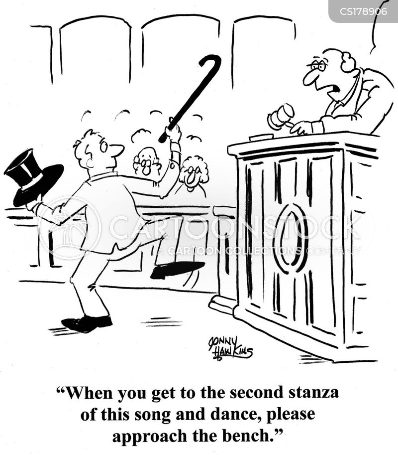 Song And Dance Cartoons And Comics Funny Pictures From