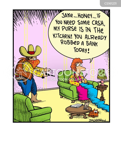 cowpoke cartoon