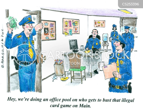 illegality cartoon
