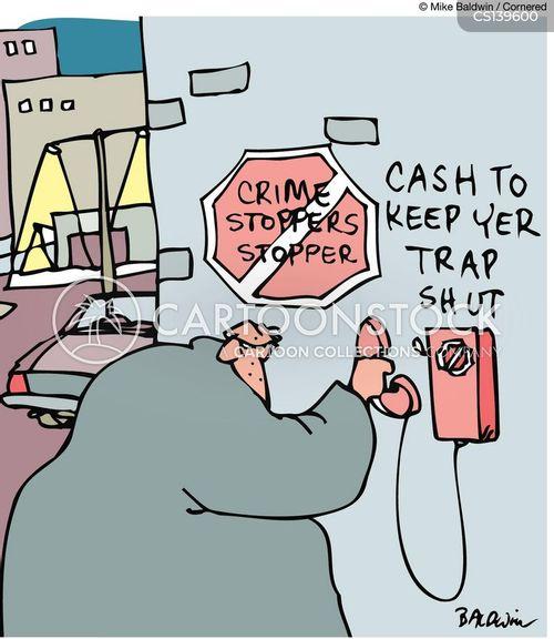 grasser cartoon