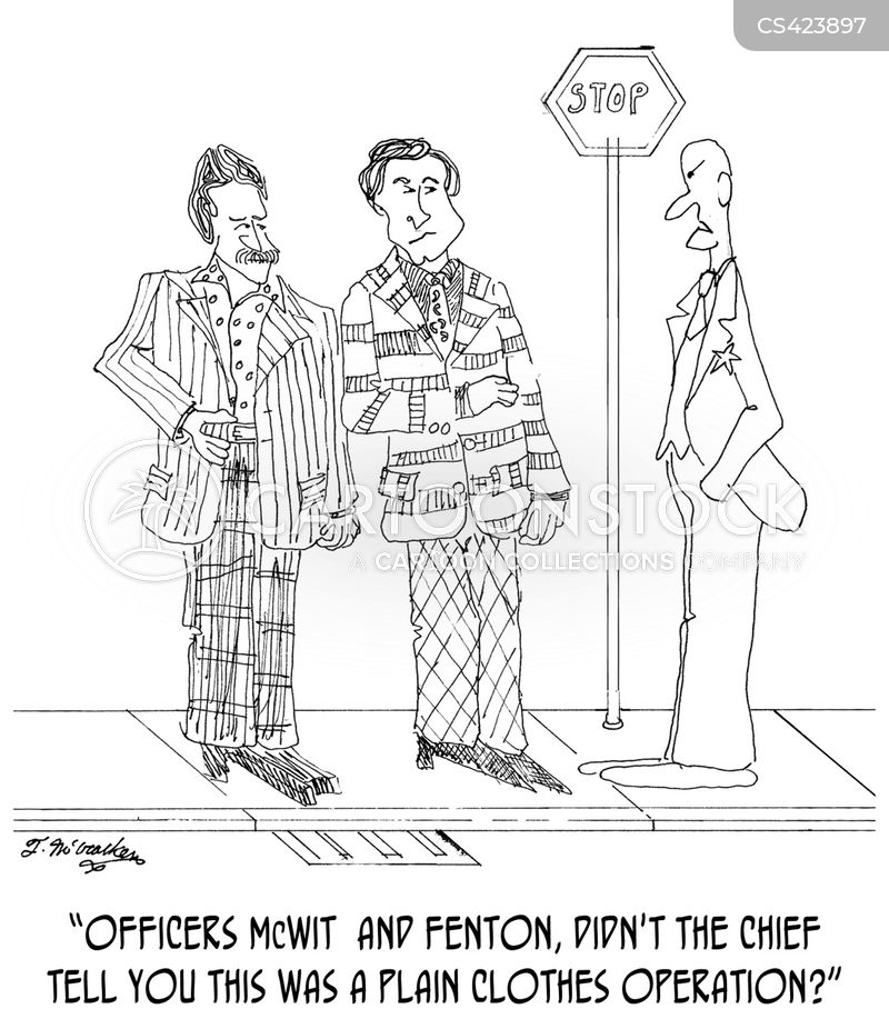 Plain Clothes Operations cartoons, Plain Clothes Operations cartoon, funny, Plain Clothes Operations picture, Plain Clothes Operations pictures, Plain Clothes Operations image, Plain Clothes Operations images, Plain Clothes Operations illustration, Plain Clothes Operations illustrations