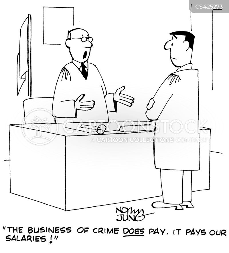 crime doesn
