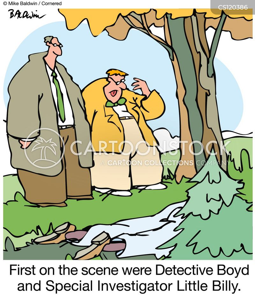 spastic cartoon
