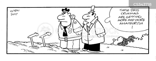 sloppiness cartoon