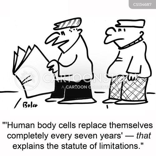 statute cartoon