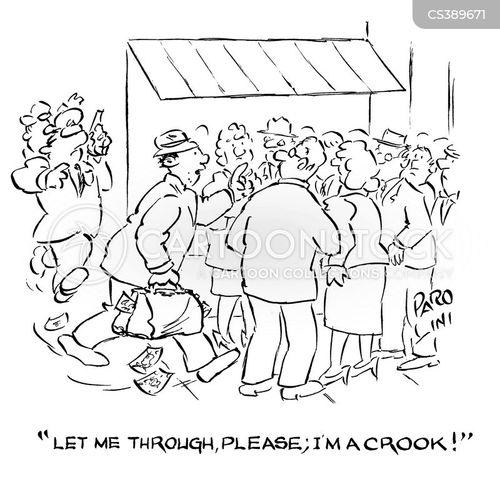 police constable cartoon
