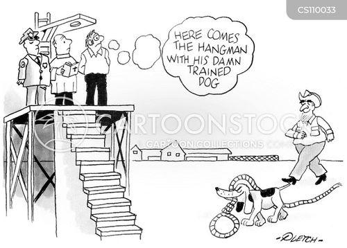 scaffold cartoon
