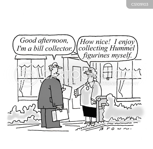 house visit cartoon