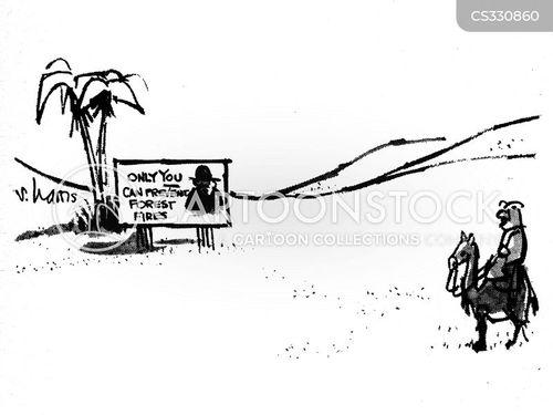 psa cartoon