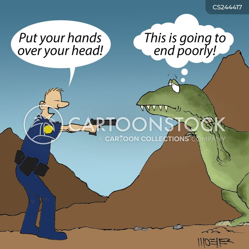 tyrannosaurus rex cartoons and comics funny pictures from cartoonstock