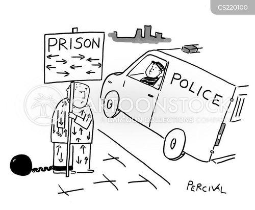 misdirect cartoon