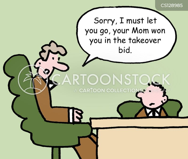 child custody cartoon