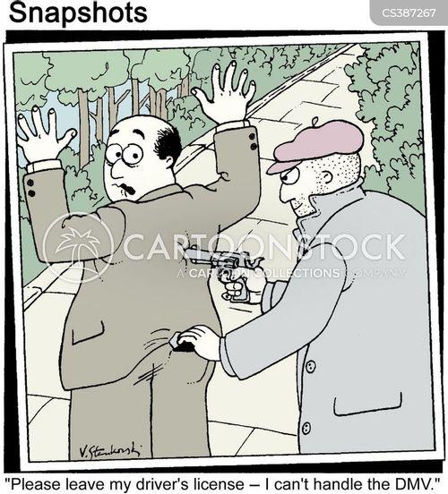 moneys cartoon