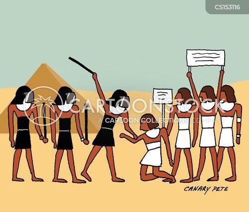 social disorders cartoon