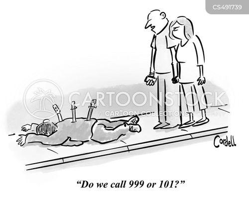 101 cartoon