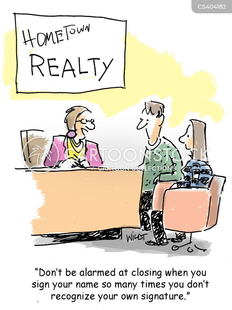 formality cartoon