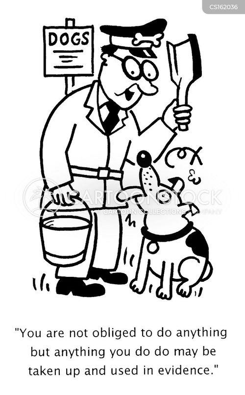 pooper scoopers cartoon