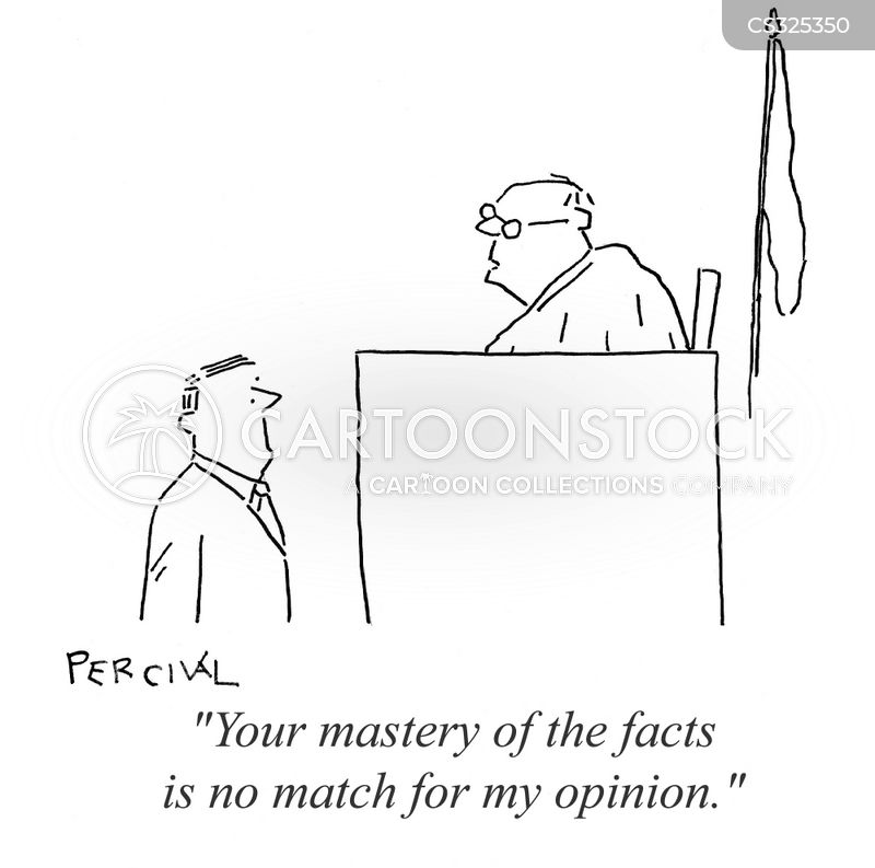 Image result for cartoon fact versus opinion
