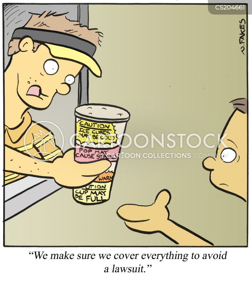 sodas cartoon