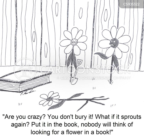 victims cartoon