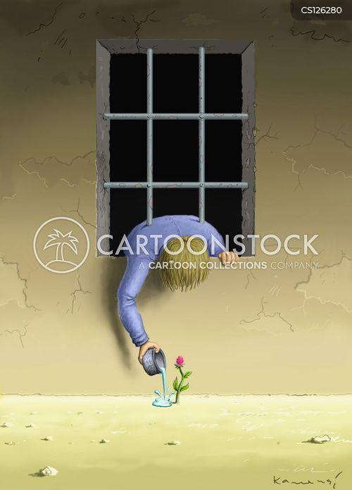 greenery cartoon