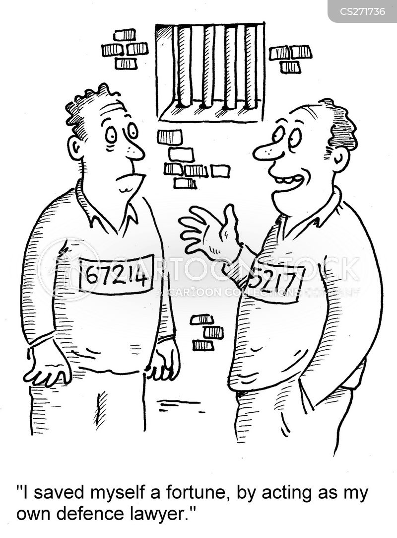 legal cost cartoon