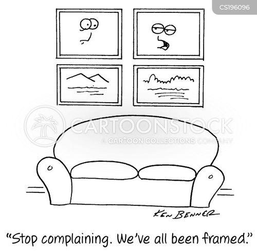 frame cartoon