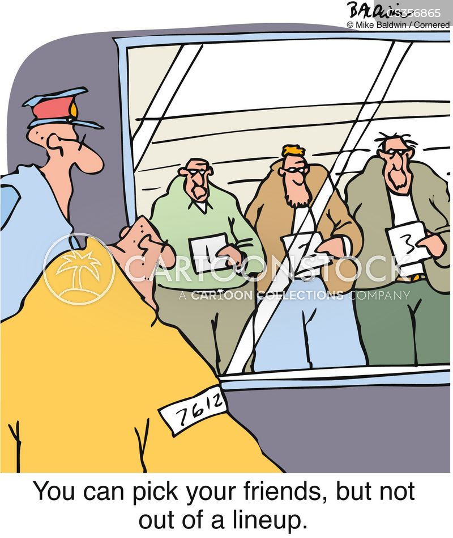 crimestopper cartoon