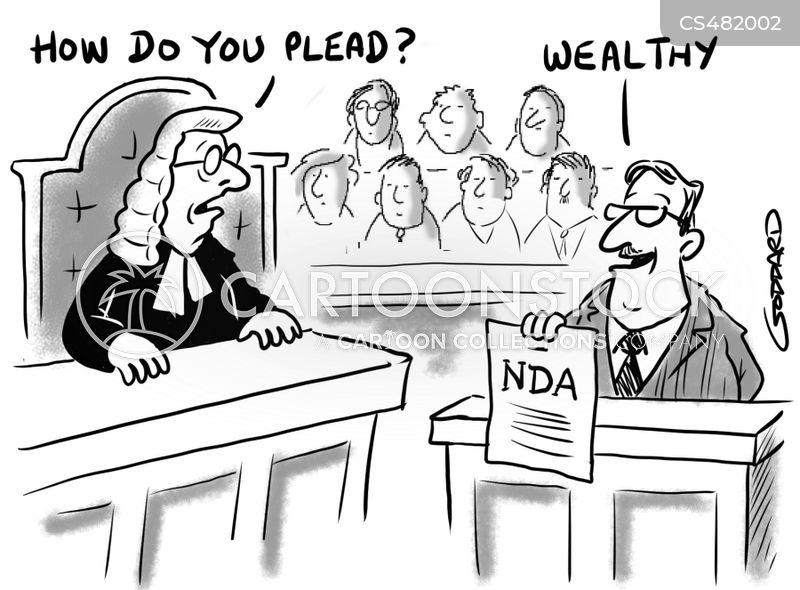 ndas cartoon