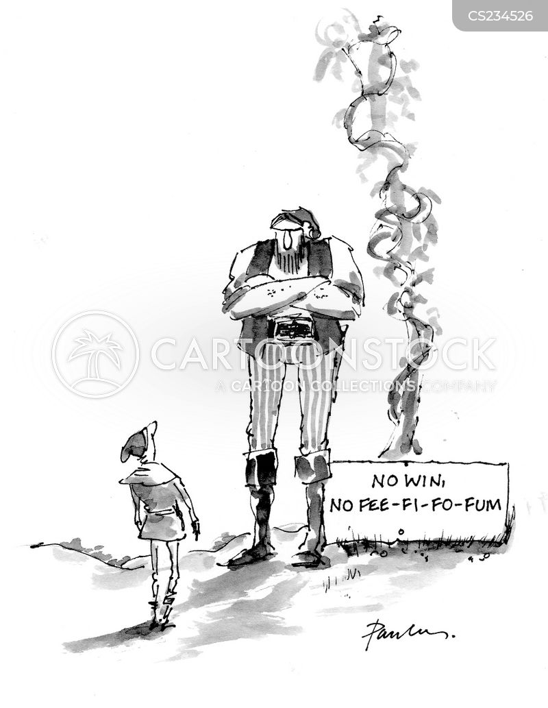 personal injury cartoon